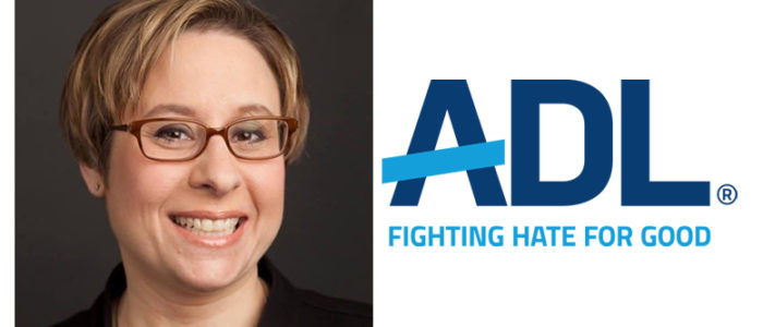 Shira Goodman, regional director of the ADL Philadelphia office, is the guest on our new podcast, SBN Newsmakers.